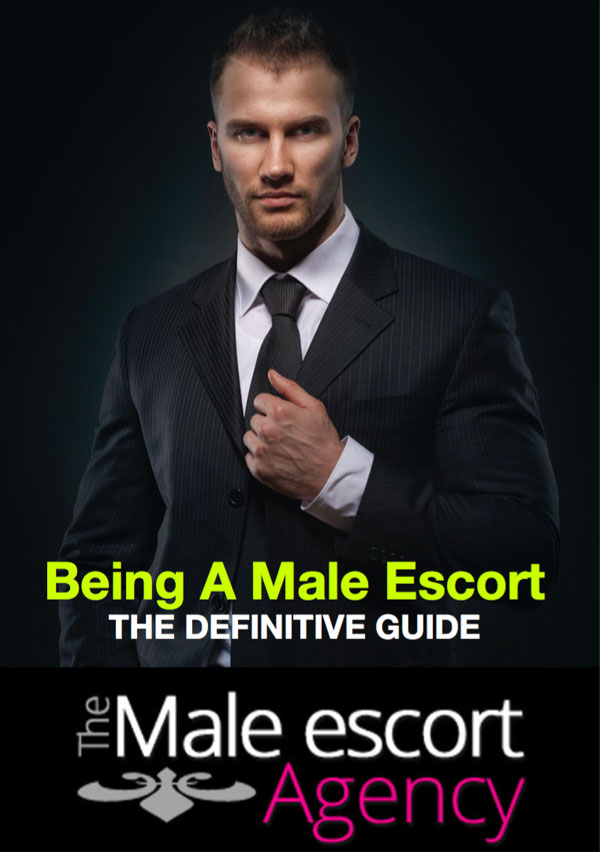 Become A male Escort Guide